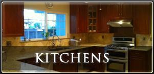 Granada Kitchen Cabinets And Floor